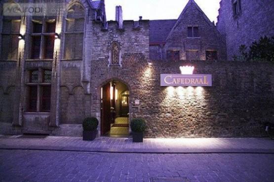 Restaurant Cafedraal 1